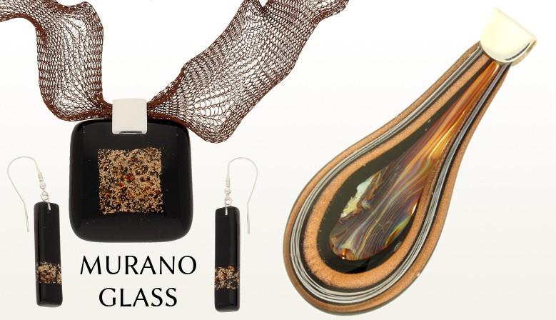 Szkło Weneckie Murano Glass